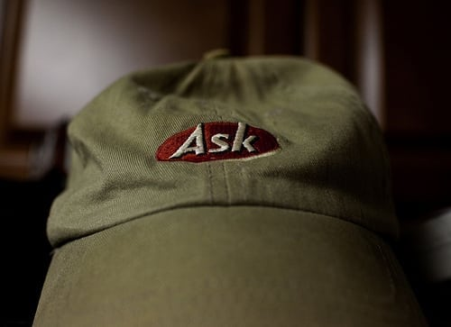 Ask (always)