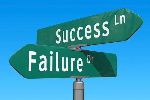 Crossroads: Success or Failure
